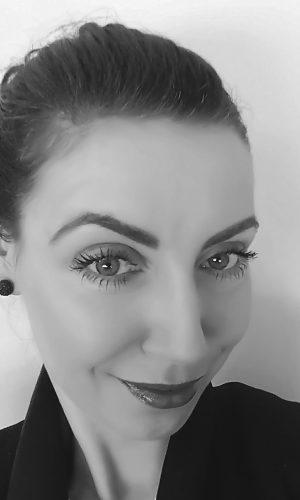 Maria Wolińska/ Key account manager