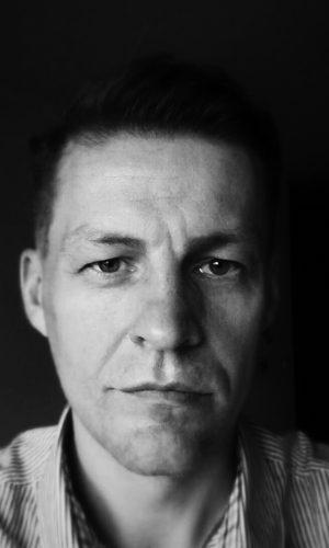 Piotr Bień/ Graphic designer